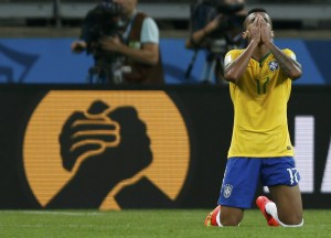 Why did Brazil Loose?
