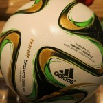 germany argentina soccer ball