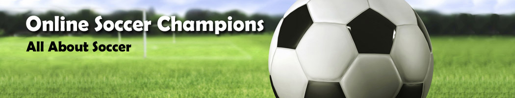 Online Soccer Champions